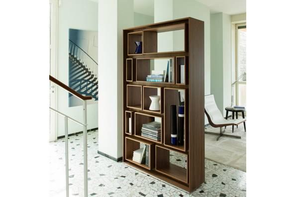 Книжный шкаф First  фото цена