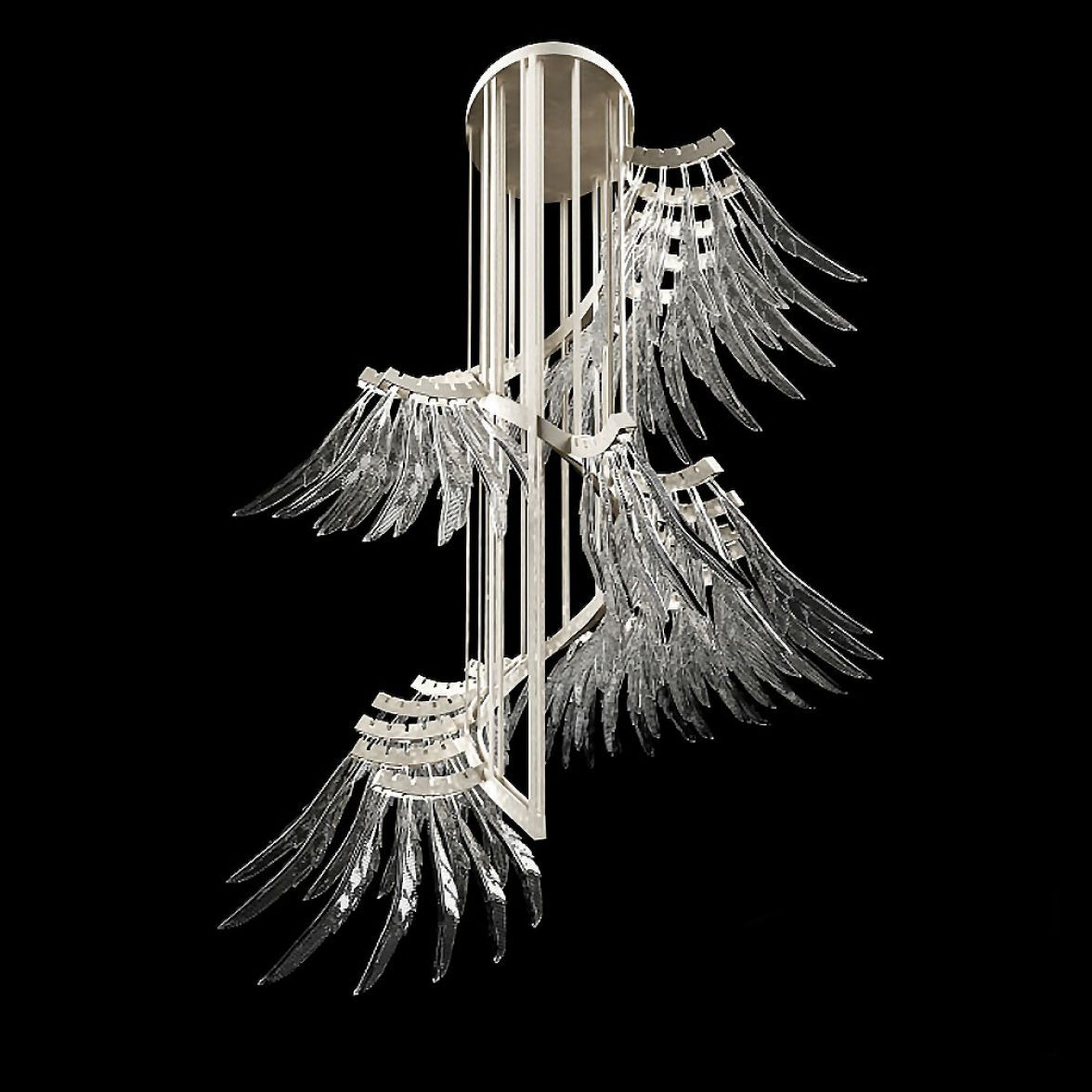 Angel suspension