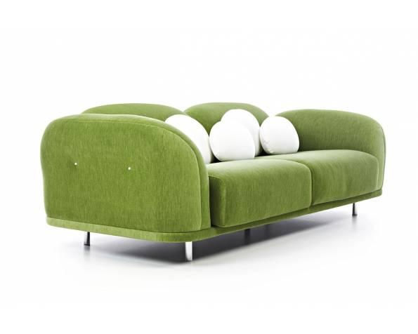 Cloud sofa фото