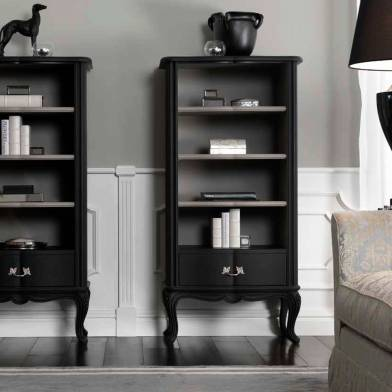 Книжный шкаф Canova  фото цена