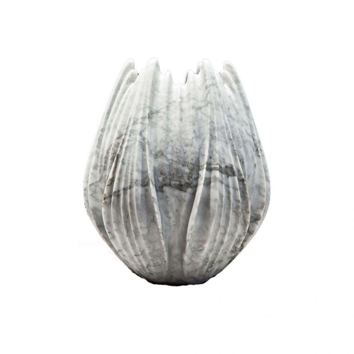 Tau vase