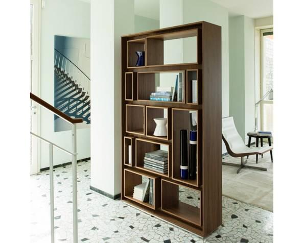 Книжный шкаф First фото