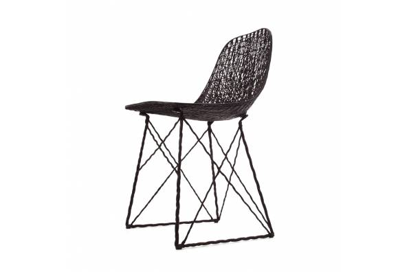 Carbon chair  фото цена