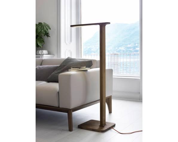 Напольный светильник Gru фото