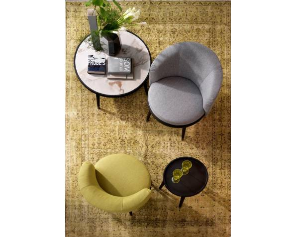 Daphne armchair