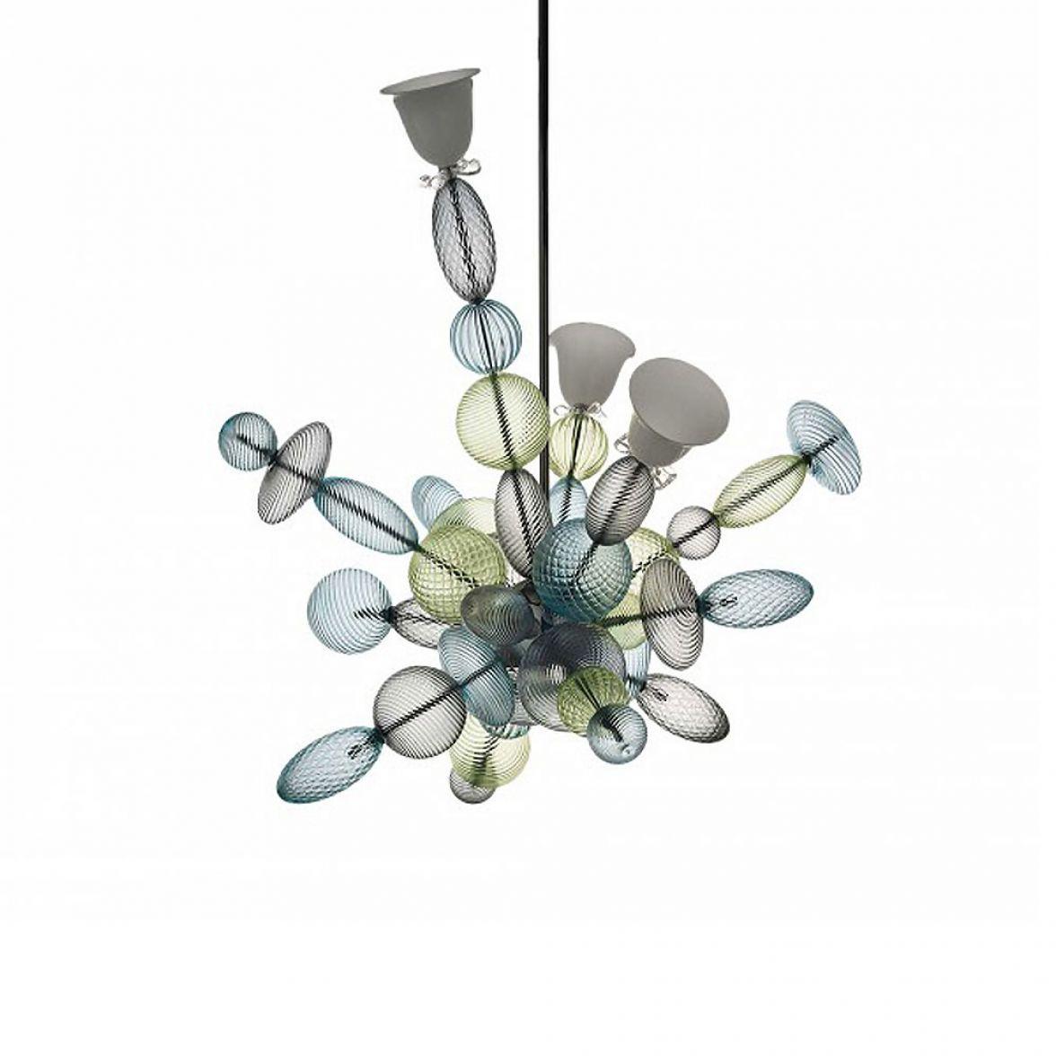 Perseus chandelier