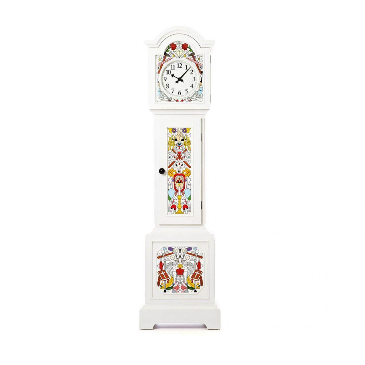 Напольные часы Altdeutsche фото цена