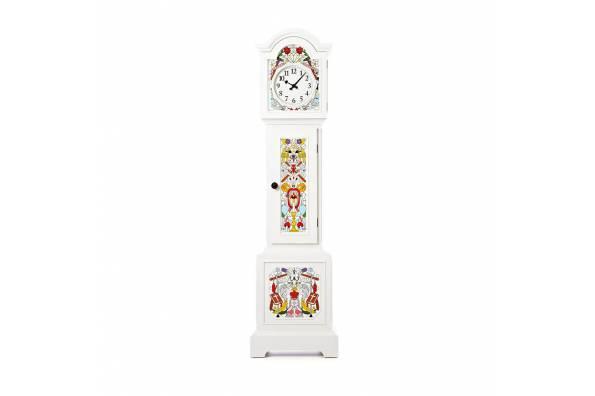 Altdeutsche clock  фото цена