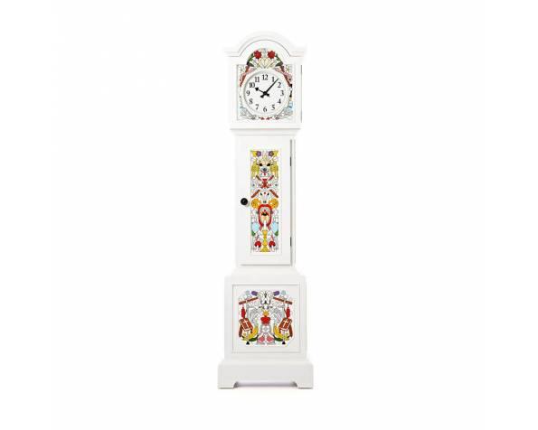 Altdeutsche clock фото