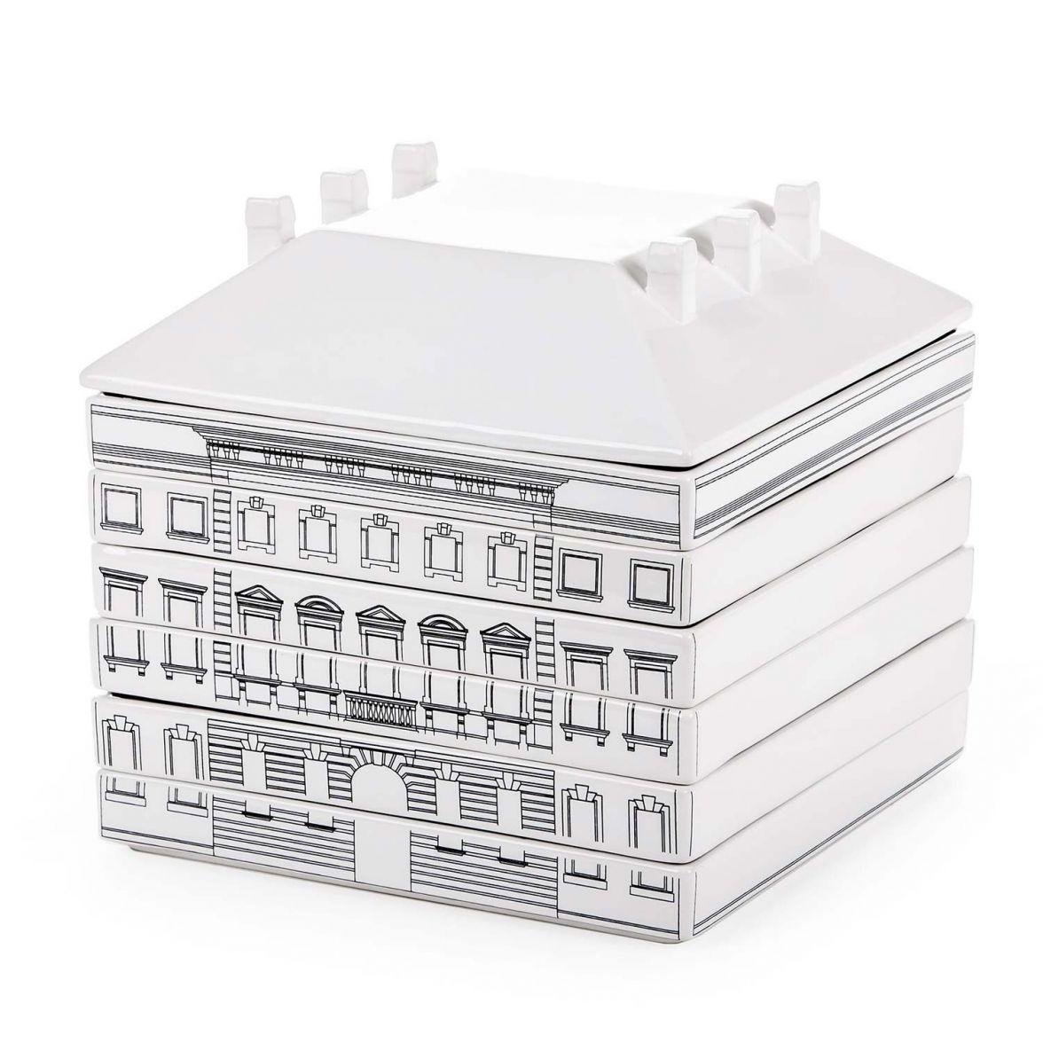 Palazzo Signoria plates