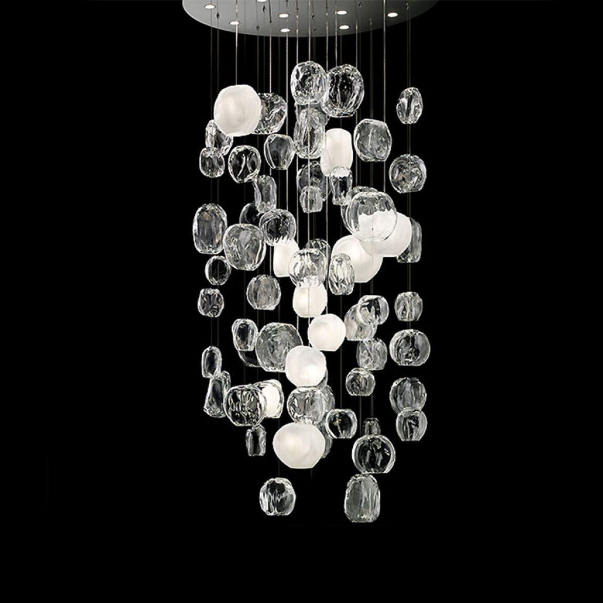 Hanami ceiling lamp фото цена