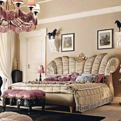 Vipart bedroom