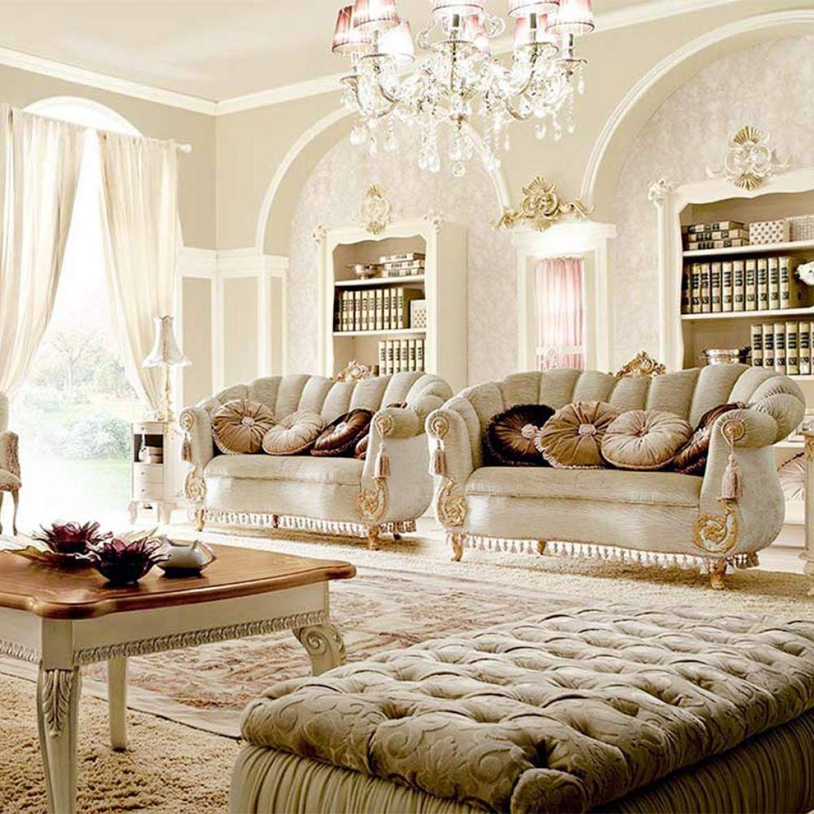 Vip Art Living room