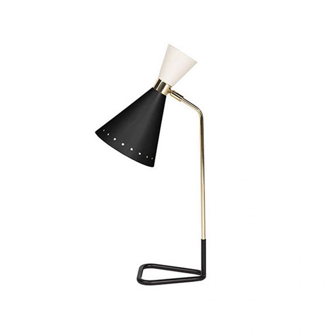 Milwaukee desk lamp
