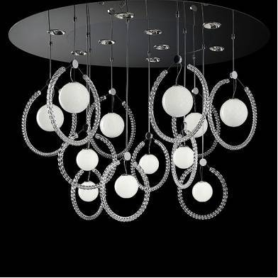 Chechi ceiling lamp