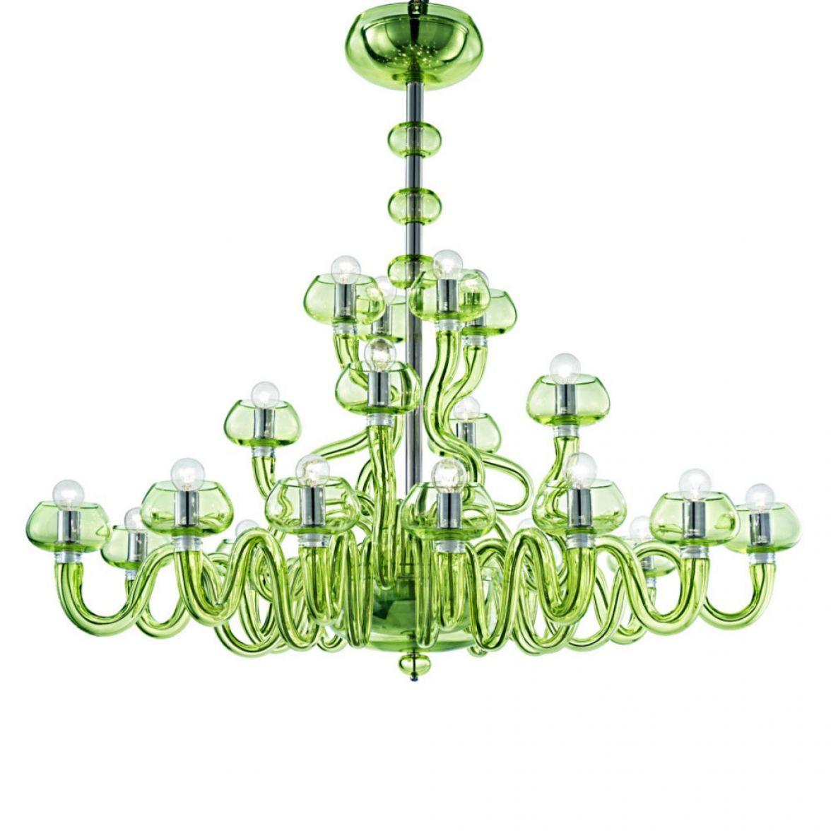 Bissa Boba chandelier фото цена
