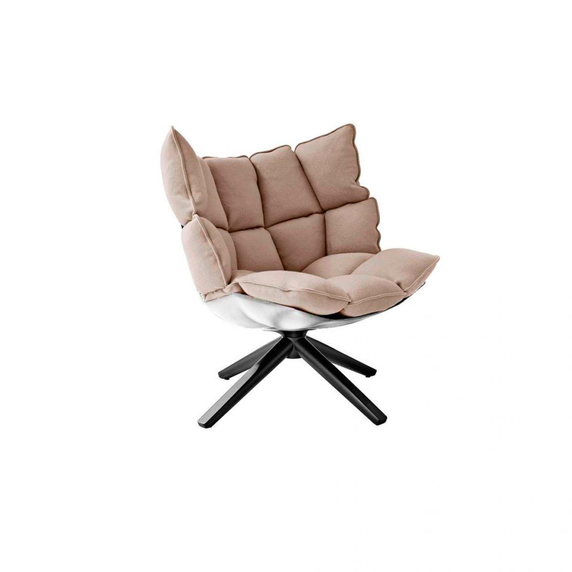 Husk armchair фото цена