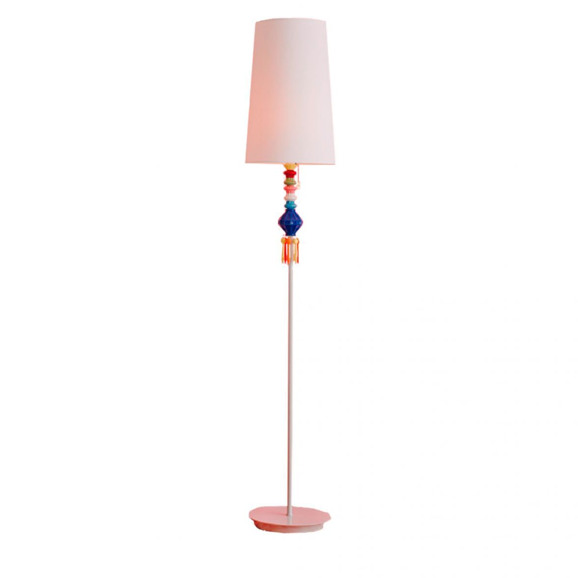 2 luces floor lamp фото цена