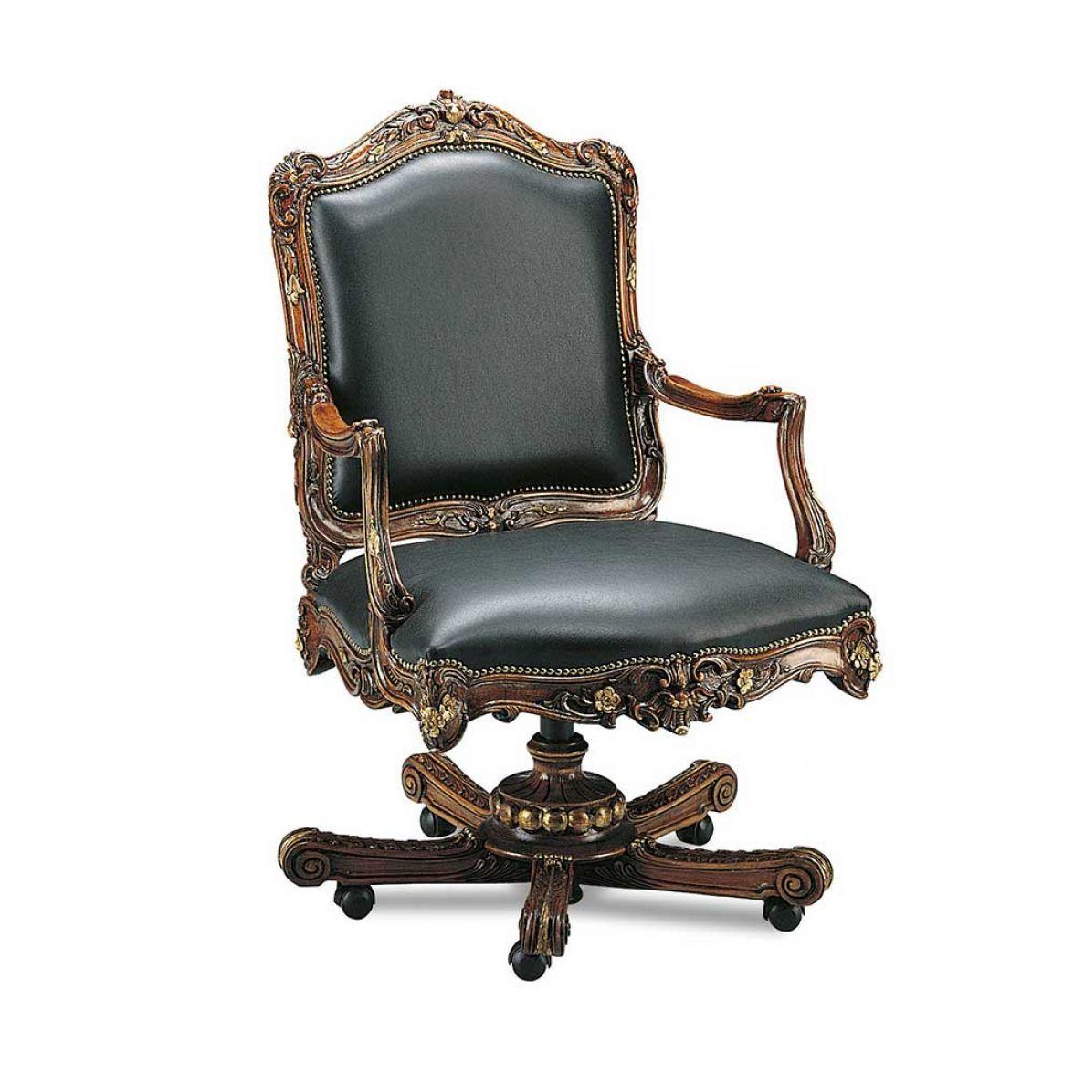 Luigi XV armchair