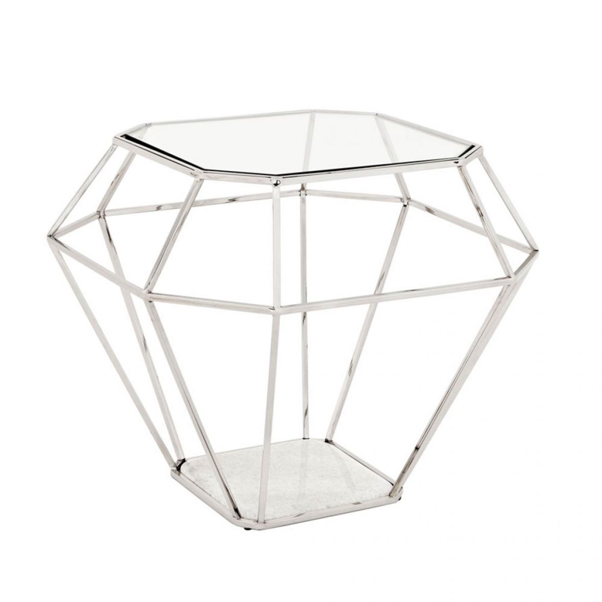 Asscher Side Table  фото цена