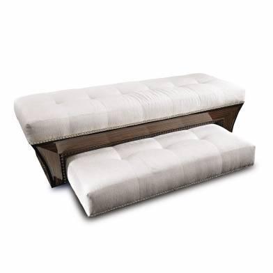 Manhattan bench