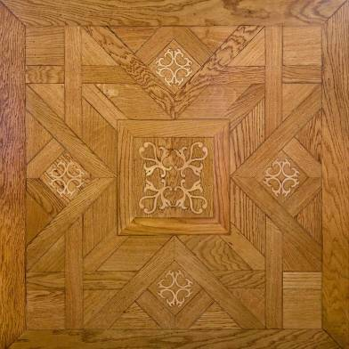 wood floor Horace