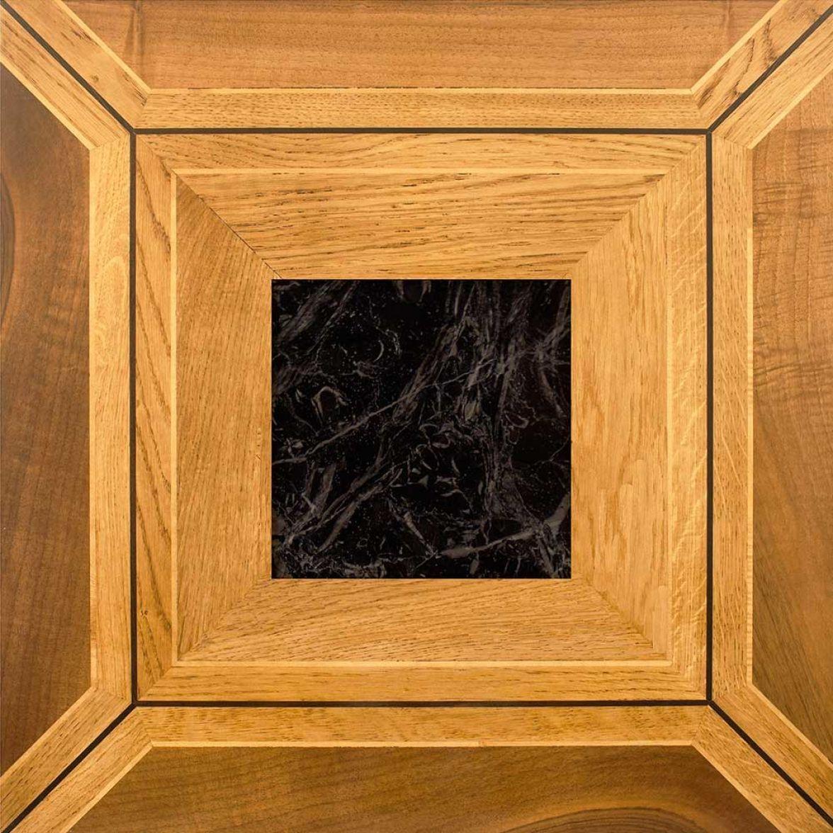 Percy wood floor