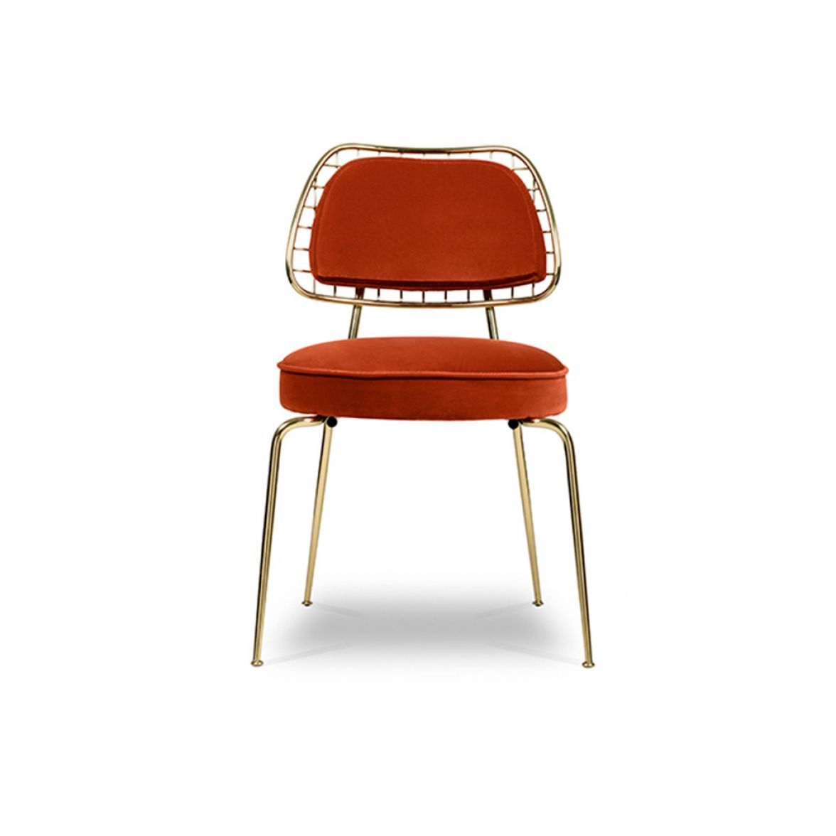 Marie Chair фото цена