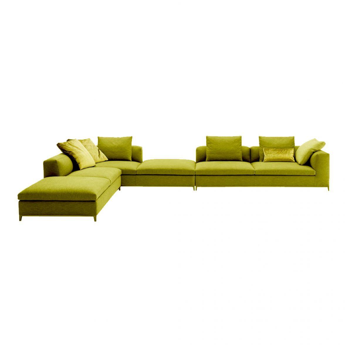 Michel club sofa