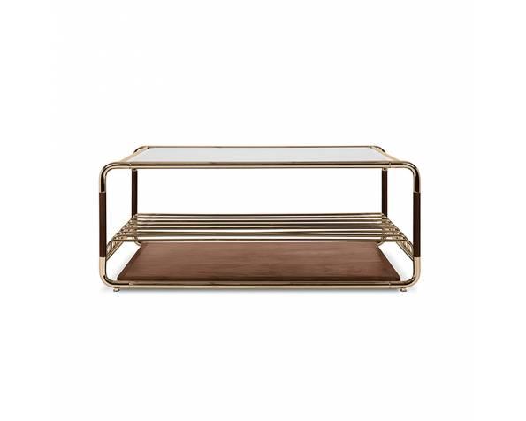 Lautner Center Table фото