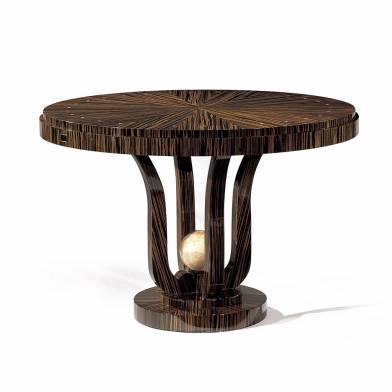 Perla Round Table