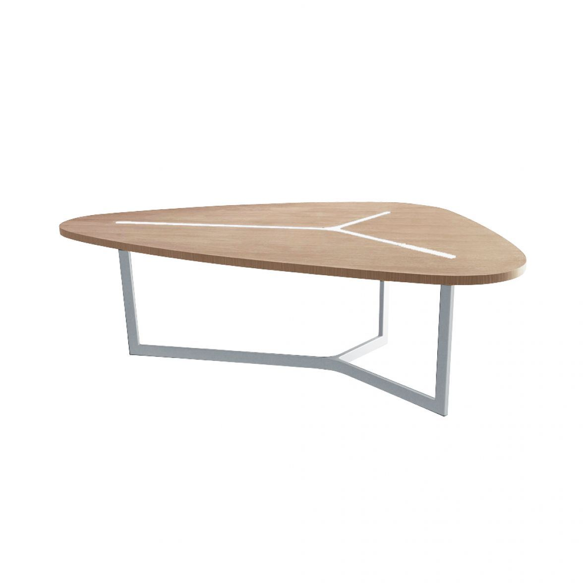 Seven table