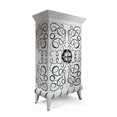 Apollo Bar cabinet