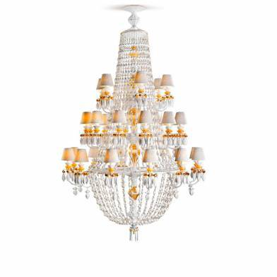 Winter Palace chandelier