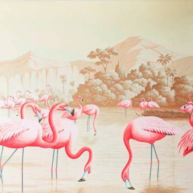 Flamingos фото цена