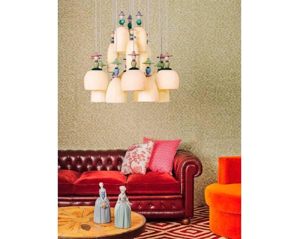Мademoiselle seaside dreams Lamp фото