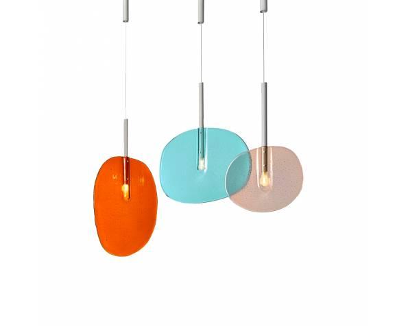 Lollipop pendant