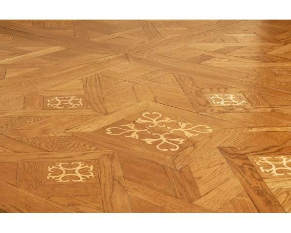 Horace wood floor