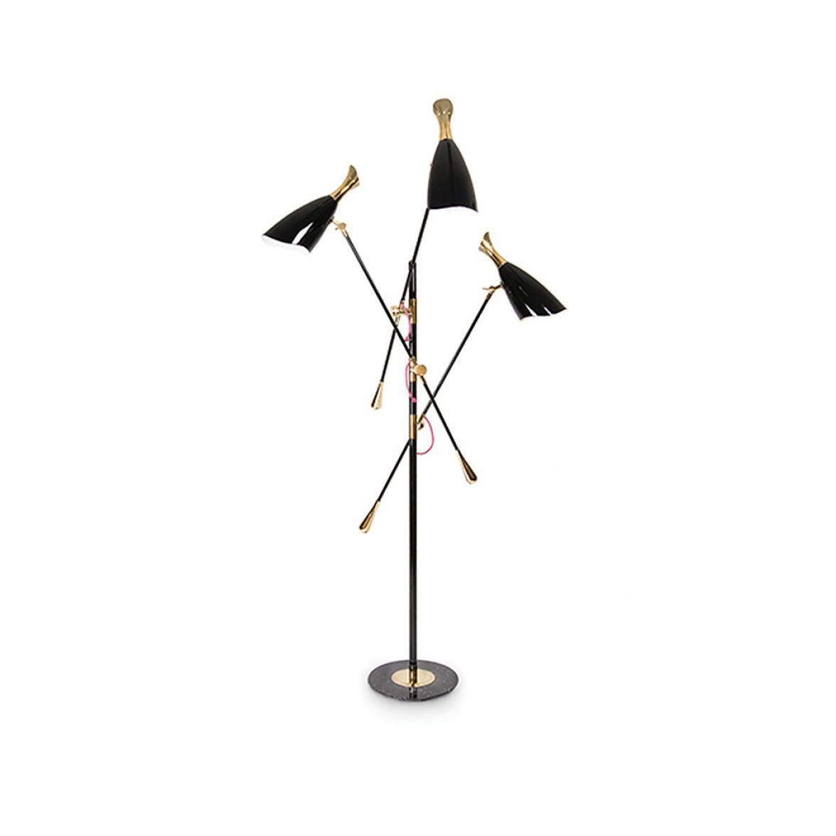 Duke floor lamp фото цена