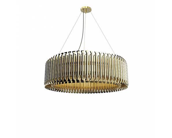 Matheny suspension light