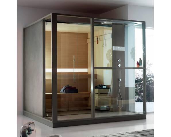 Logica S sauna фото