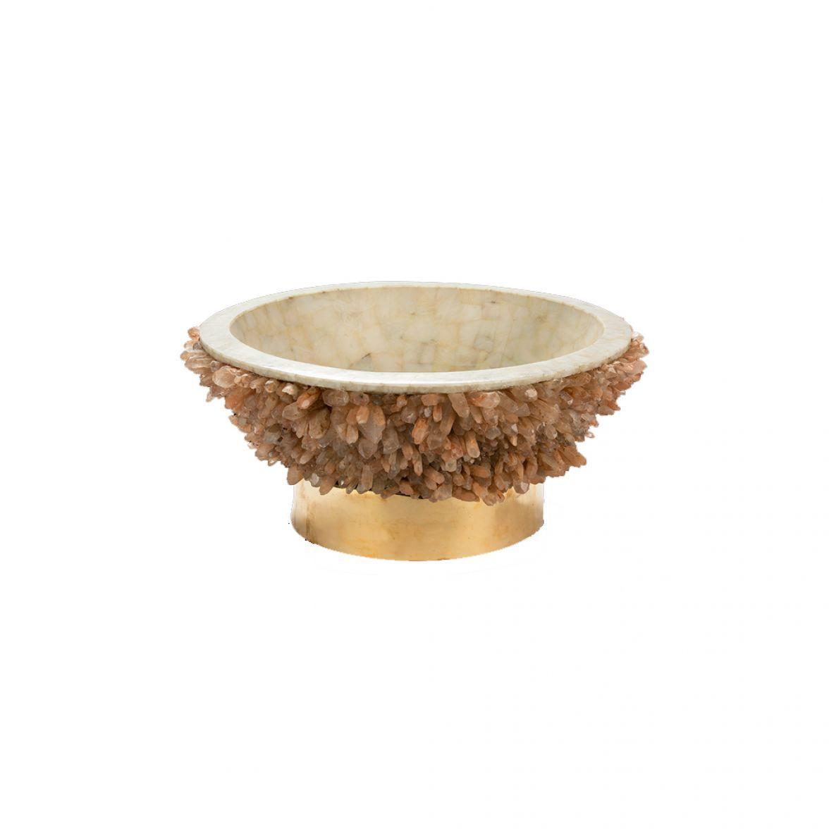 Precious rock bowl фото цена