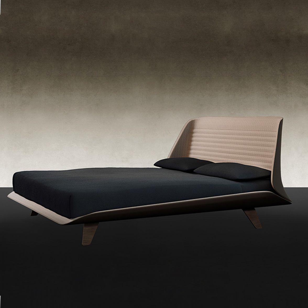 Кровать Segno фото цена