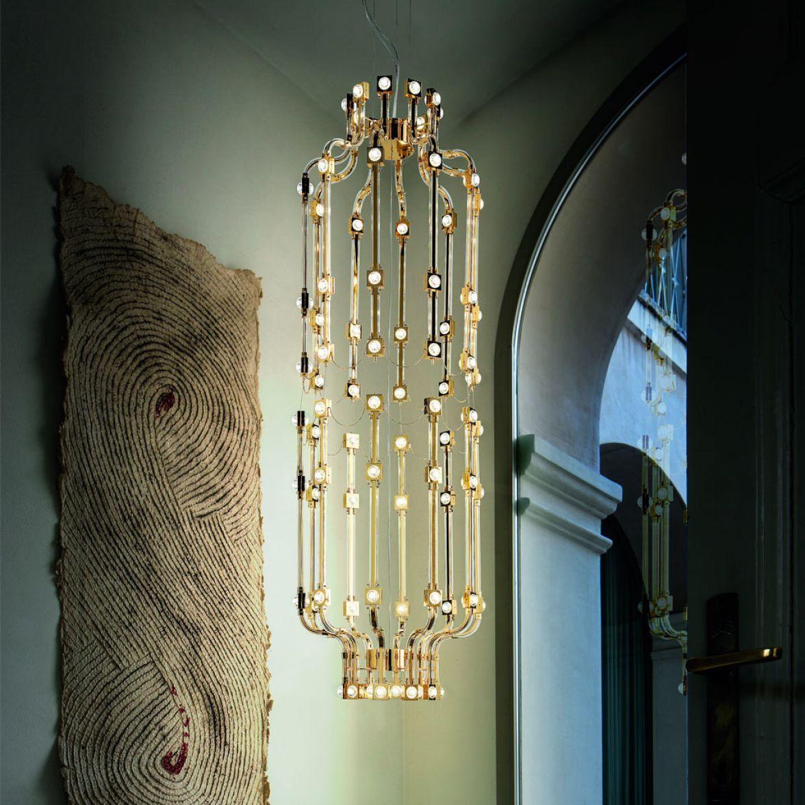 Подвесной светильник Raqam