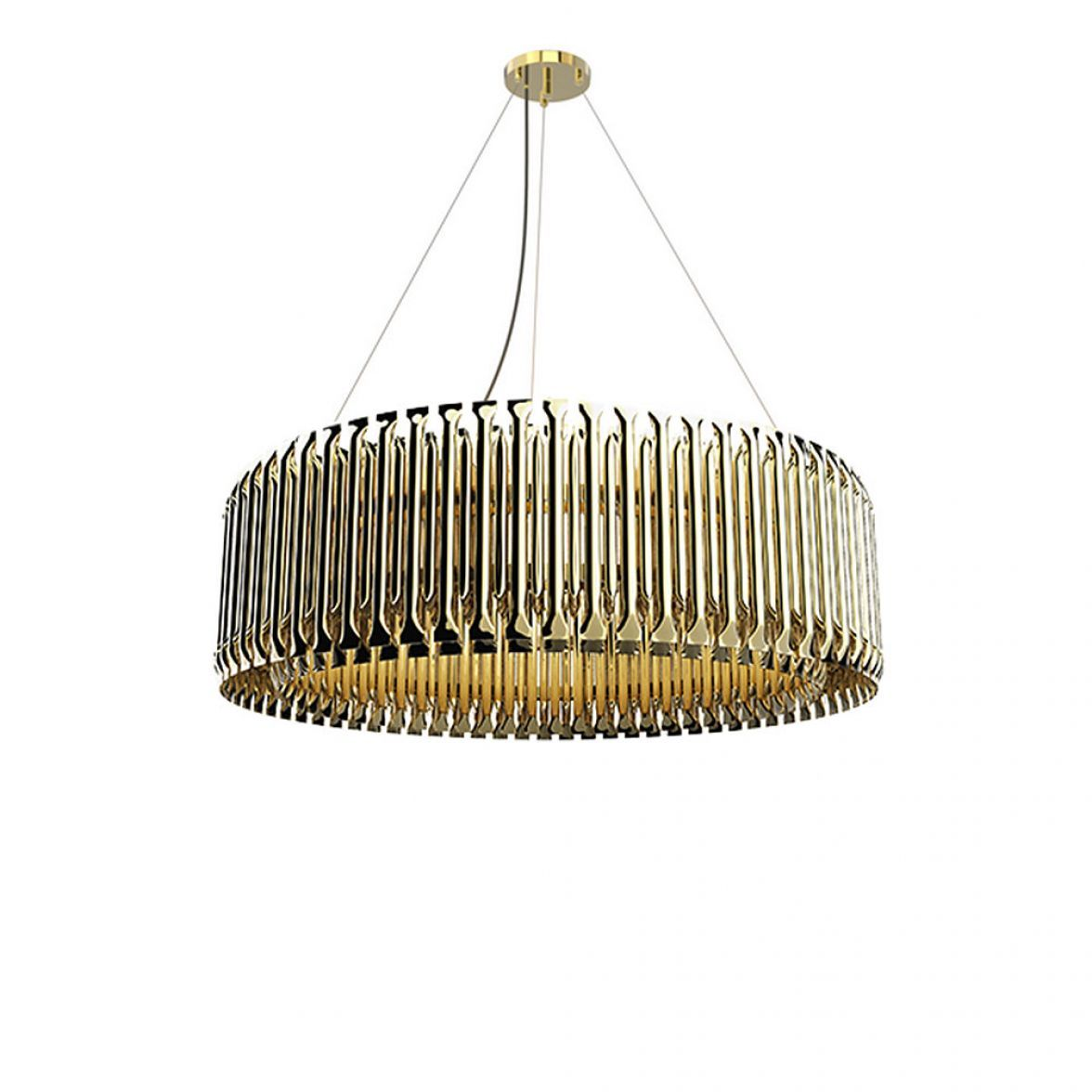 Matheny suspension light