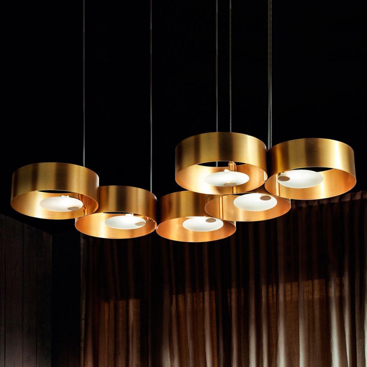 Подвесной светильник Sound