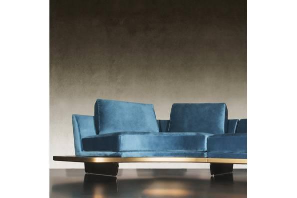 Segno Sofa  фото цена
