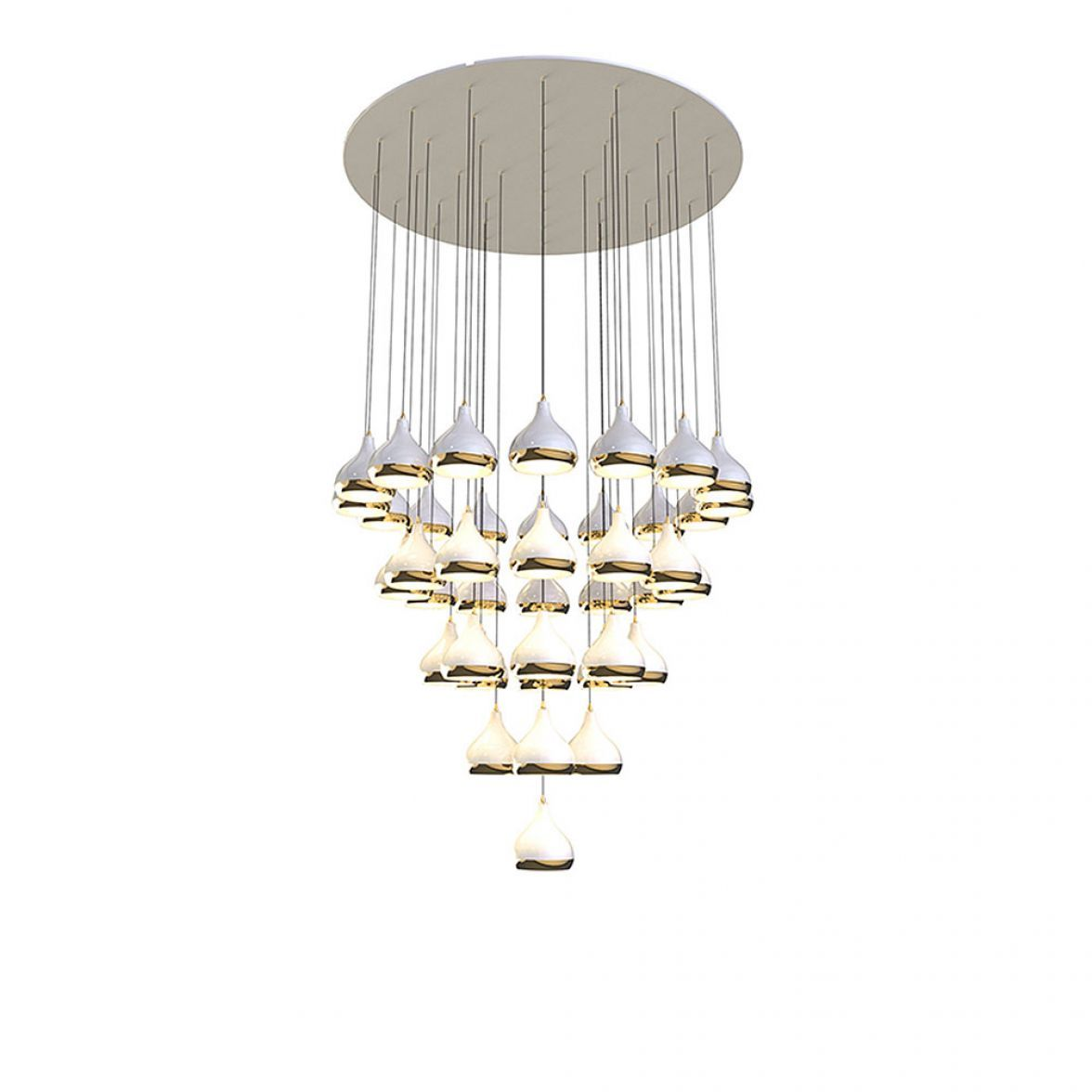Hanna chandelier фото цена