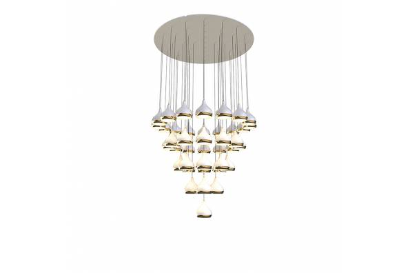 Подвесной светильник Hanna   фото цена