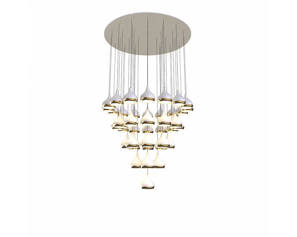 Hanna chandelier